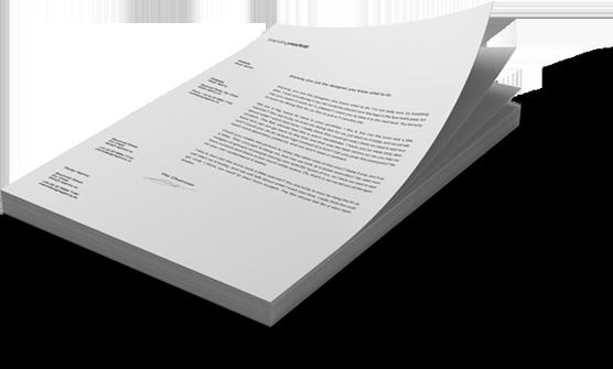 Изображение стопки докуметов СРО